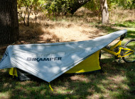 Topeak Bikamper: Bike Supported Trail Bivy