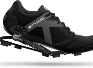 Running Shoe Upgrades Go (almost) Bionic