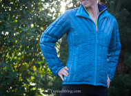 Lightweight Warmth – Big Agnes Hole In The Wall Down Jacket