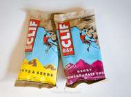 Highlight: New Clif Bar Flavors For Superfood Lovers