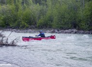 Training Without a Gym: 2015 Nahanni Expedition