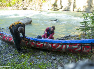 Week in Review Part 2: 2015 Nahanni Expedition