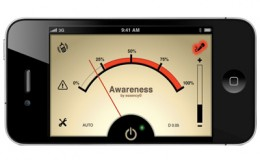 Awareness! App Keeps Runners, Cyclists Aware of Th...