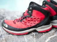 The North Face Havoc Mid-GTX XCR Hiking Boot – Waterproof Adventure Boots