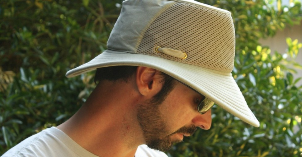 Tilley endurables 39 t7mo the wide brim summer hat of for Wide brim fishing hat