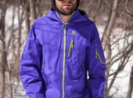 Form & Function: Salomon's Quest Motion Fit Jacket Takes Cues from Fashion World