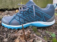 The North Face Hedgehog Guide GTX – The Every(wo)man's Shoe