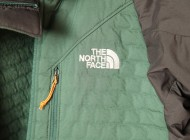 The North Face Polar Hooded Jacket