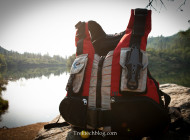 Water Gear: MTI Headwater Whitewater Lifejacket